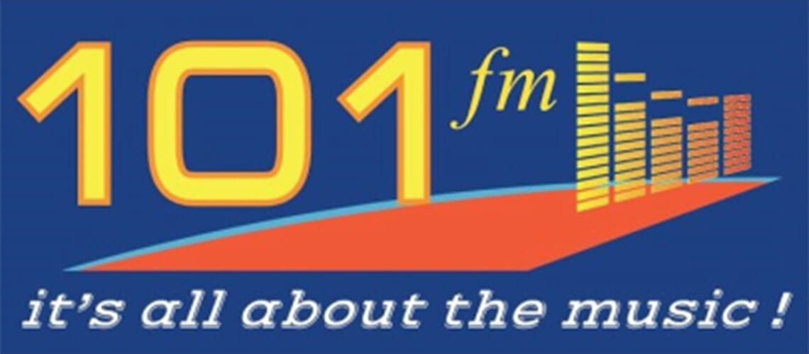 101 FM Radio station Interview