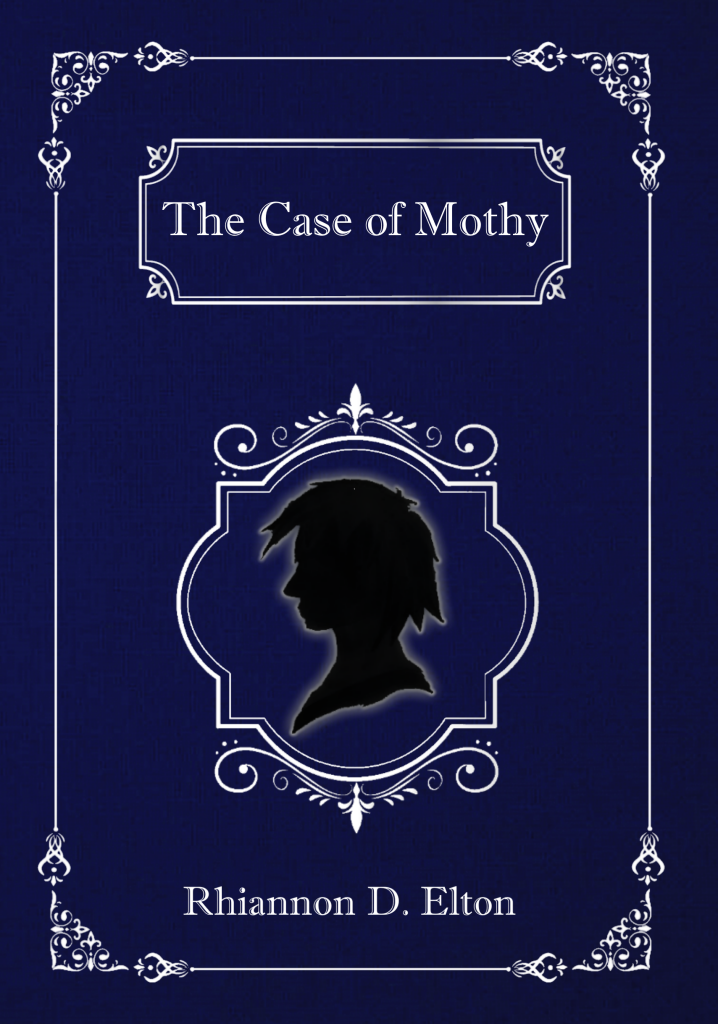The Case of Mothy, Wolflock Cases, Friendship, Fantasy, Magic, Mystery, Amateur Sleuth, teen